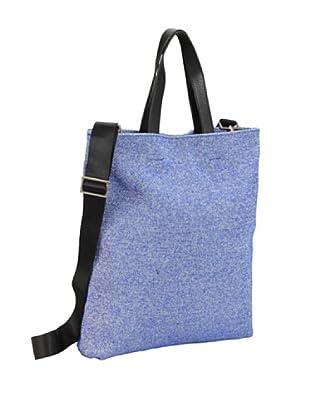 Nava Design Borsa Fukasawa (Azzurro)