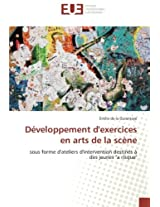 Developpement D'Exercices En Arts de La Scene