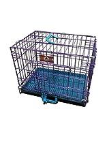 Super Dog Cage Puppy L46 x W40 x H37 cm