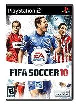 FIFA Soccer 10 - PlayStation 2