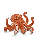 Schleich North America Octopus Toy Figure