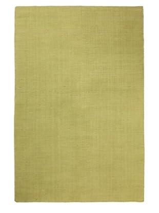 Flatweave Soft Grass, 4' x 6'