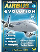 Airbus Series Evolution Vol. 1 (Add-on Only) Requires FSX or FS2004 (PC)