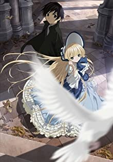 GOSICK-ゴシック- Blu-ray BOX