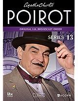 Agatha Christie's Poirot, Series 13