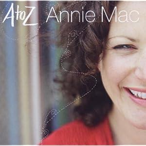 Annie Mac A to Z