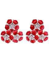 Smart Deal Jewellers Fashion Clip-On Earnings for Girls - Women - Gifting Someone You Love...