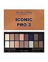 Makeup Revolution Salvation Palette Iconic Pro 2, 16g