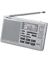 Sony Icf-sw35 FM / Lw / MW /sw Digital FM Radio (DE-196)