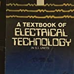 A Textbook of Electrical Technology: Volume 2 AC and DC Machines By B.L. Theraja (Author), A.K. Ther