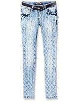Deal Jeans Women's Slim Jeans
