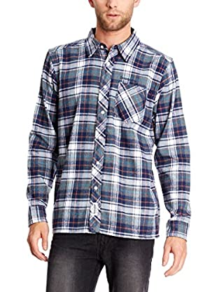 SEVENTYSEVEN Hemd Flannel Checked