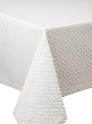 Garnier-Thiebaut Mirage Tablecloth (Grey)