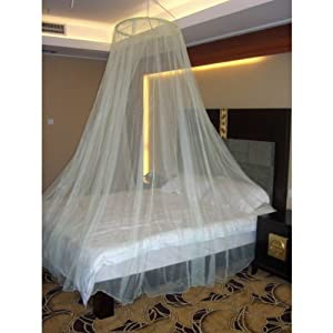 Mebelkart Hanging Mosquito nets for Double bed