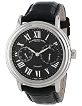 "Raymond Weil Men's 2846-STC-00209 ""Maestro"" Automatic Watch"