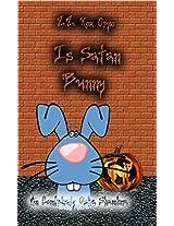 Is Satan Bunny An Comhcheilg Oíche Shamhna (Irish Edition)