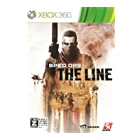 Spec Ops:The Line(xbox360)