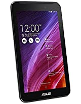 Asus Fonepad 7 FE170CG-6D013A Tablet (WiFi, 3G, Voice Calling, 8GB, Dual SIM), Black