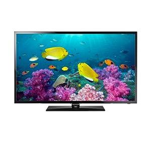 Samsung Series-5 32F5500 81 cm (32 inches) LED Smart TV (Black)