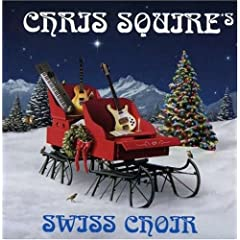 Chris Squires Swiss Choir