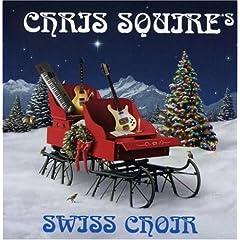 Chris Squires Swiss Choir