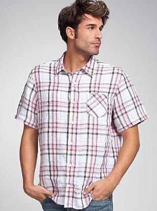 Timberland Camisa Pelham (Rosa)