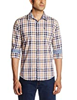 U.S.Polo.Assn. Men's Cotton Casual Shirt