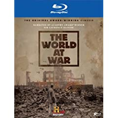 World at War [Blu-ray] [Import]