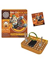 Build Your Own Electromagnet Box Kit (Age 7+)