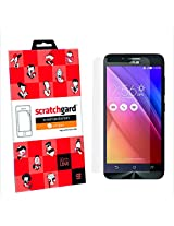 Scratchgard Matte Anti-Glare Protector Screen Guard for Asus Zenfone Go ZC451TG (Z00SD)