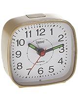 Orpat Beep Alarm Clock (Apricot, TBB-137)
