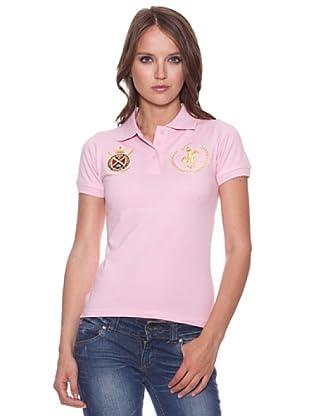 Polo Club Poloshirt Montana (Rosa)