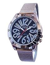 A Avon Analog Black Dial Women's Watch - 1001834