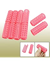 Pack of 8 Plastic Rollers CR-95