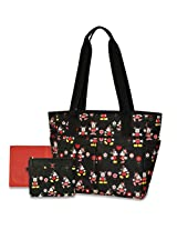 Disney Tote Mickey and Minnie