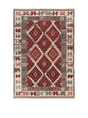 Kilim Carpets by Jalal Teppich Kilim Zagros