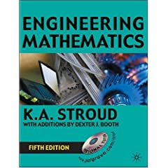 Engineering Mathematics: Programmes and Problems