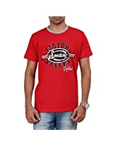 Mens Motor Valley Graphic Tee