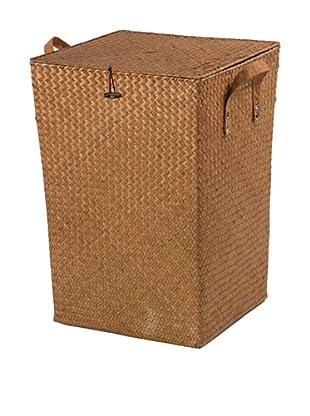 Compactor Cesto Pongotodo Basket Natural