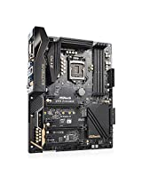 ASRock Z170 Extreme4 ATX Intel Motherboard