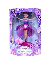 Planet of Toys Flying Fairy Doll (includes an adapter)