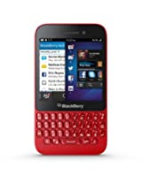 Blackberry Q5 SQR100-2 8GB - Red