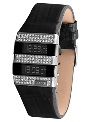 Esprit 4389174 - Reloj Vision of Glamour Señora negro