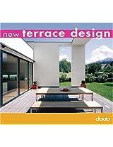 New Terrace Design (Compact Book)