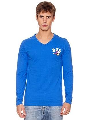 Rexton Camiseta Logo (Azul)