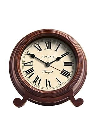 Newgate Royal Clock, Dark Oak