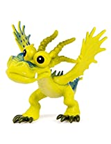 Dreamworks Dragons Trac Ride Ons-Hookfang Action Figure