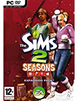 The Sims 2 Seasons Expansion Pack (PC)