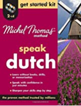 Speak Dutch Get Started Kit (Michel Thomas Get Started (CD))