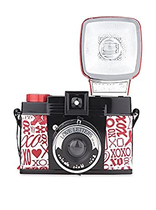 Lomography Diana F+ Love Letters Package, Red